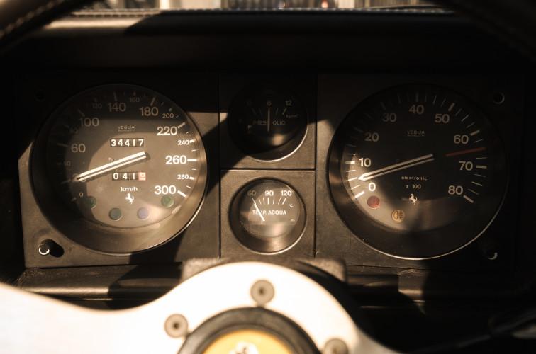 1982 Ferrari 400 i 47