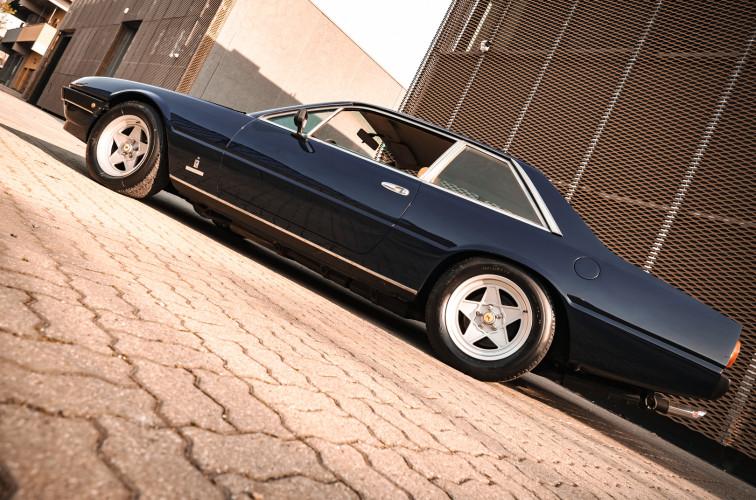 1982 Ferrari 400 i 8