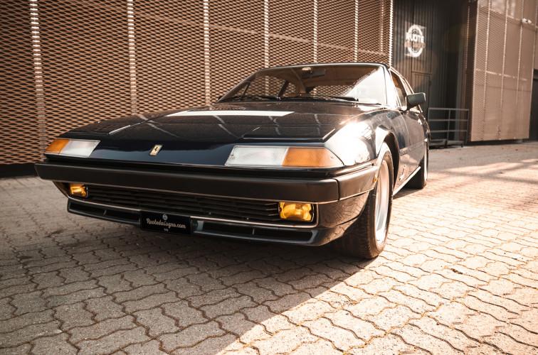 1982 Ferrari 400 i 4