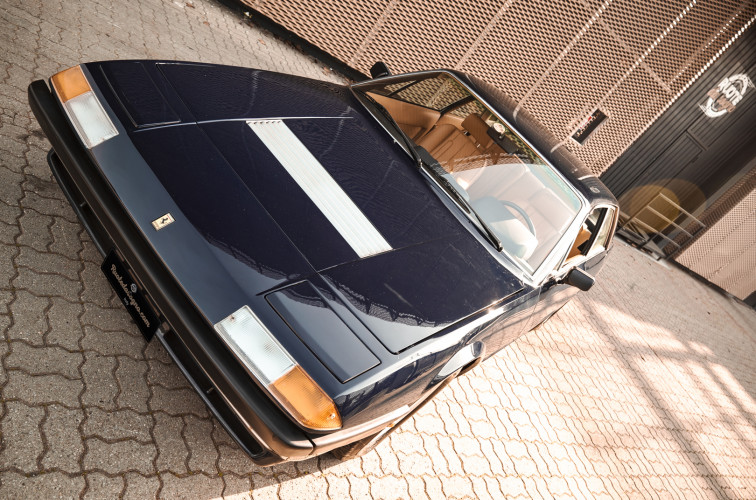 1982 Ferrari 400 i 9