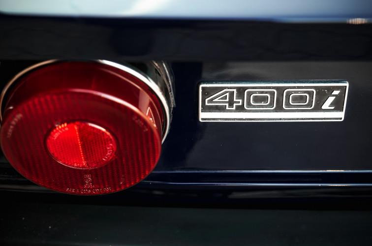 1982 Ferrari 400 i 21