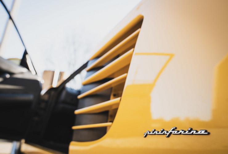 1994 Ferrari 512 TR 14