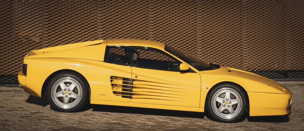 1994 Ferrari 512 TR 2