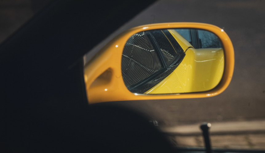 1994 Ferrari 512 TR 5