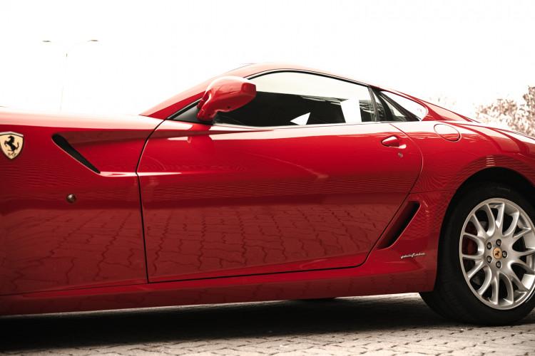 2007 Ferrari 599 GTB Fiorano 16