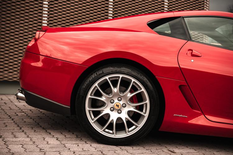2007 Ferrari 599 GTB Fiorano 15