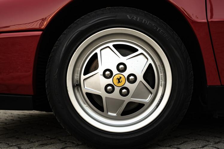 1990 Ferrari Mondial 3.4 T Cabriolet 24