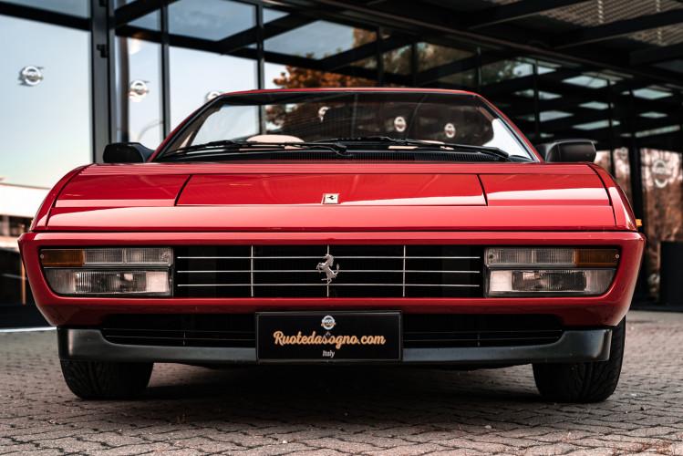 1990 Ferrari Mondial 3.4 T Cabriolet 6