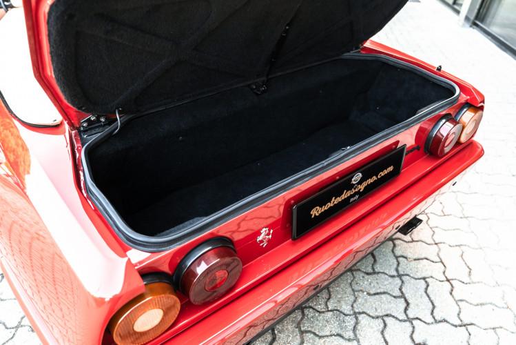 1990 Ferrari Mondial 3.4 T Cabriolet 50