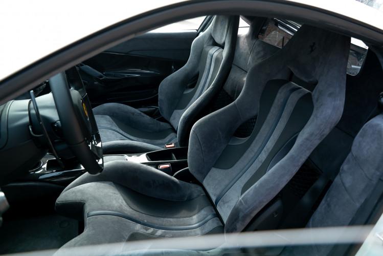 2020 Ferrari 488 Pista 62