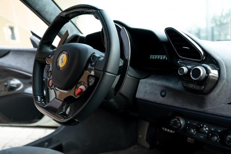 2020 Ferrari 488 Pista 70