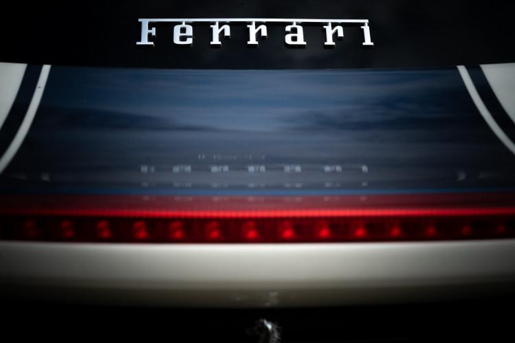 2020 Ferrari 488 Pista 81
