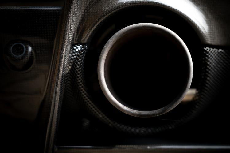 2020 Ferrari 488 Pista 82