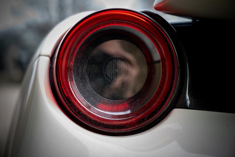 2020 Ferrari 488 Pista 85