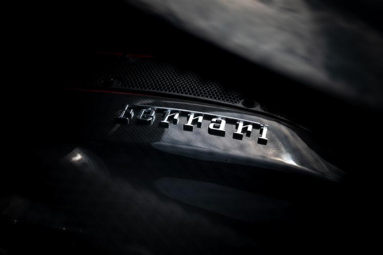 2020 Ferrari 488 Pista 84