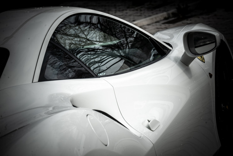2020 Ferrari 488 Pista 12