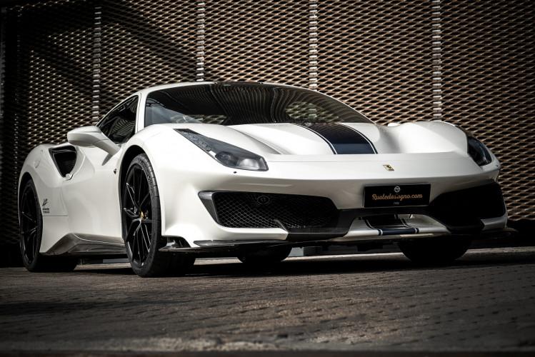 2020 Ferrari 488 Pista 11