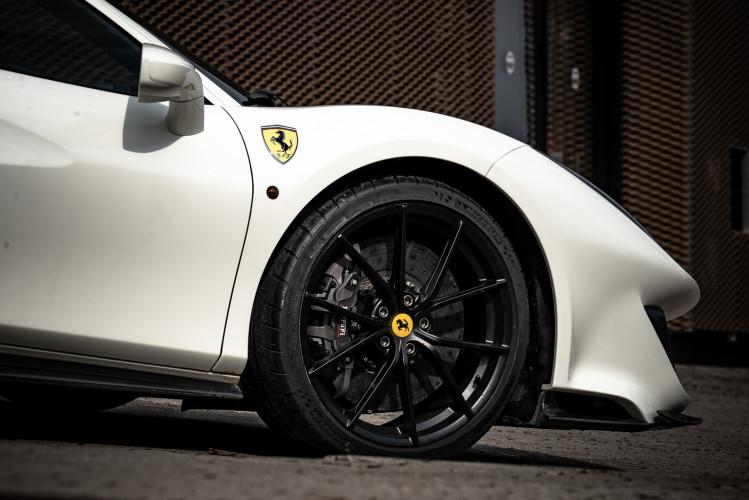 2020 Ferrari 488 Pista 16