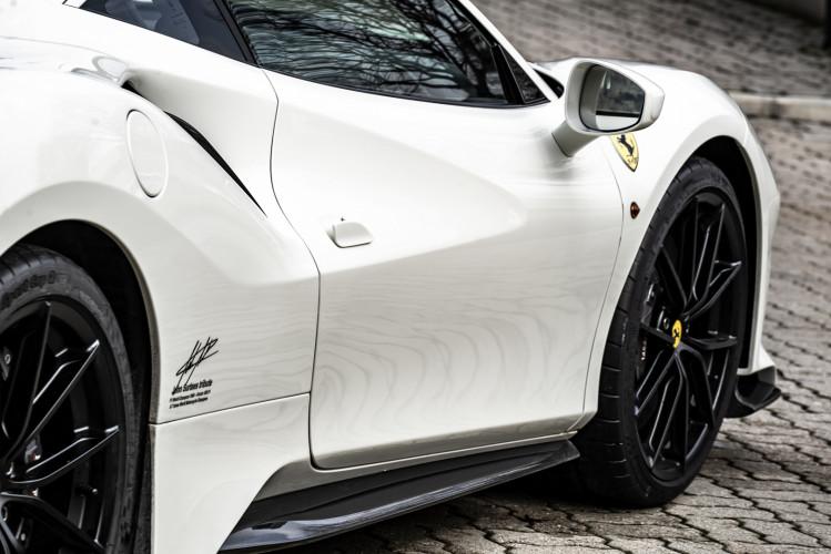 2020 Ferrari 488 Pista 18