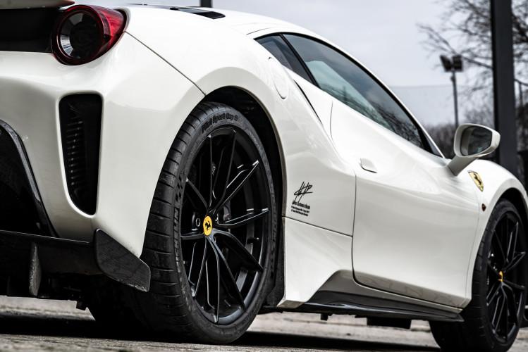 2020 Ferrari 488 Pista 20