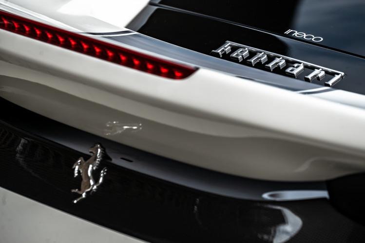 2020 Ferrari 488 Pista 21