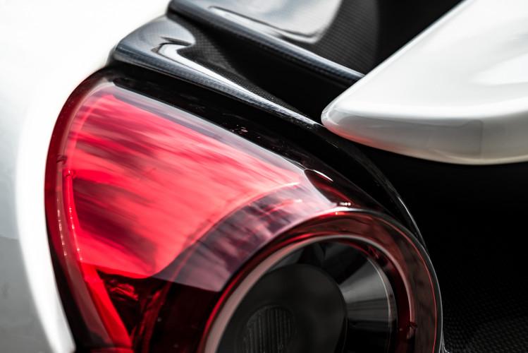 2020 Ferrari 488 Pista 23