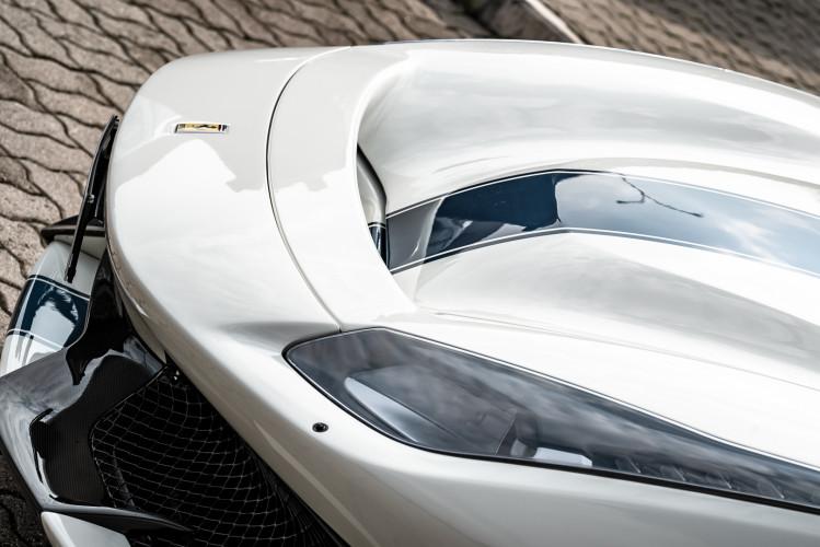 2020 Ferrari 488 Pista 25