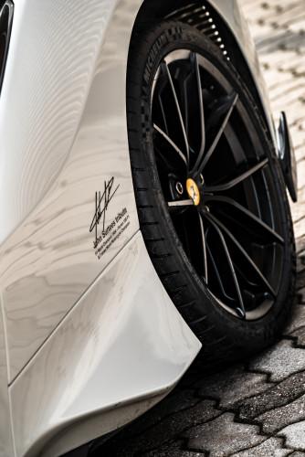 2020 Ferrari 488 Pista 35