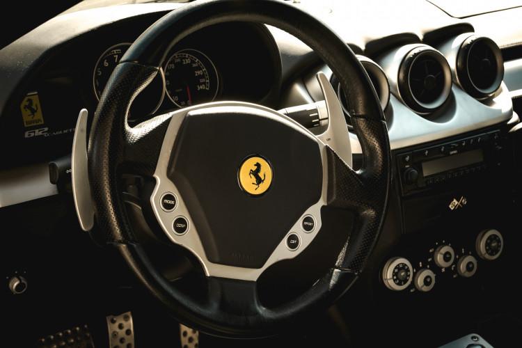 2005 Ferrari 612 Scaglietti F1 14