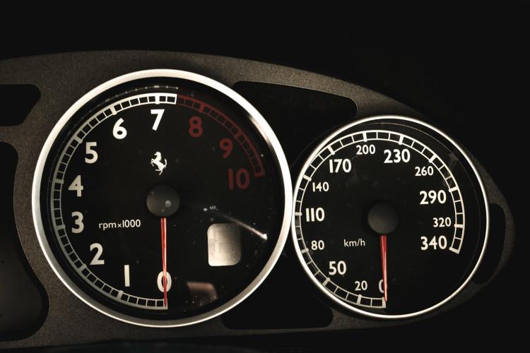 2005 Ferrari 612 Scaglietti F1 29