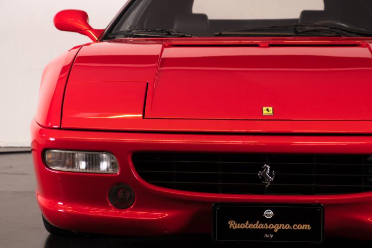 1996 Ferrari F355 spider 15