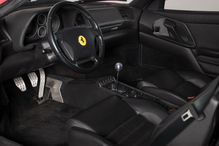 1996 Ferrari F355 spider 19