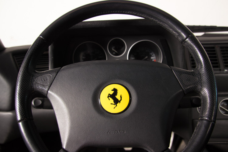 1996 Ferrari F355 spider 20
