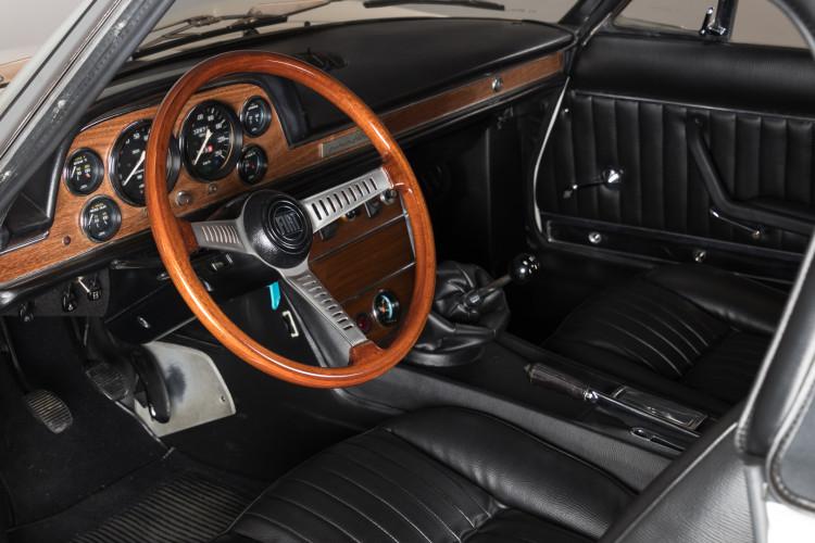 1970 Fiat Dino Spider 2400 11