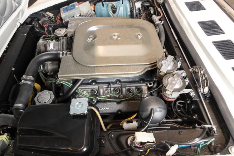 1970 Fiat Dino Spider 2400 20