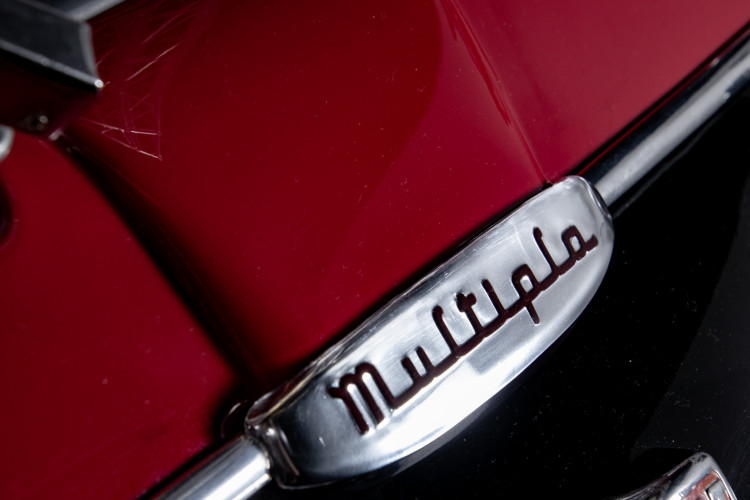 1963 Fiat 600 Multipla-E 14