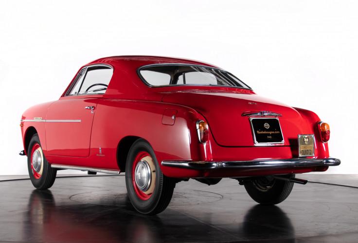 1954 Fiat 1100/103 TV Coupé Pininfarina 2