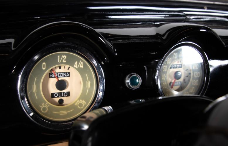 1954 Fiat 1100/103 TV Coupé Pininfarina 19