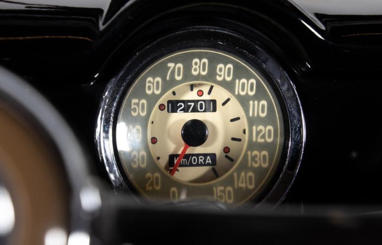 1954 Fiat 1100/103 TV Coupé Pininfarina 21