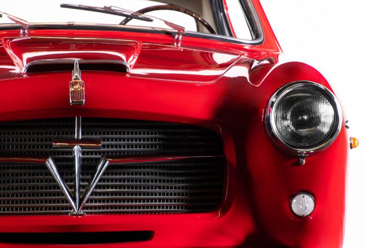 1954 Fiat 1100/103 TV Coupé Pininfarina 6