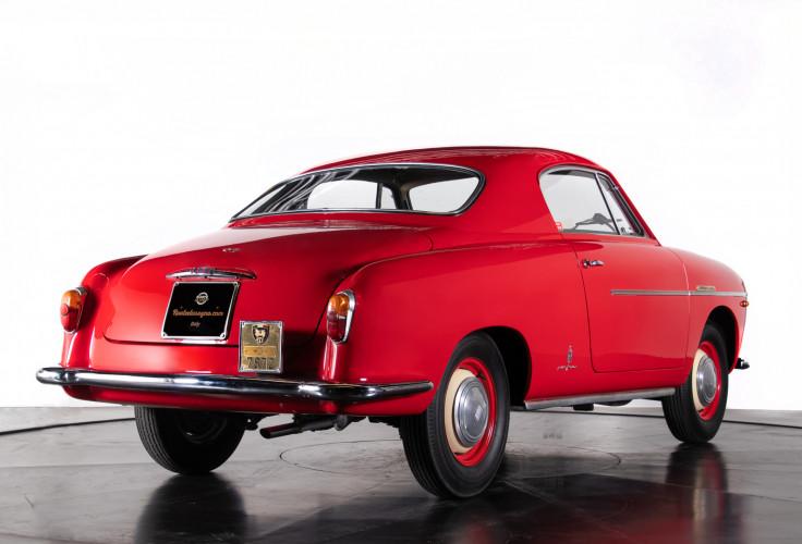 1954 Fiat 1100/103 TV Coupé Pininfarina 3