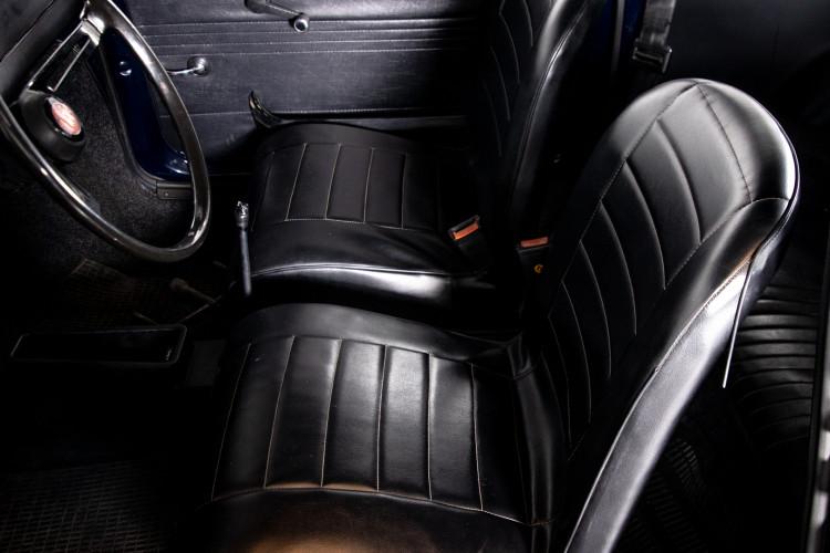 1968 FIAT 500L 16