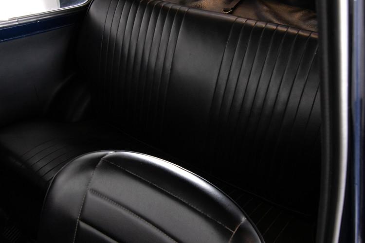 1968 FIAT 500L 17