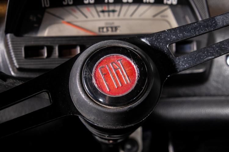 1968 FIAT 500L 19