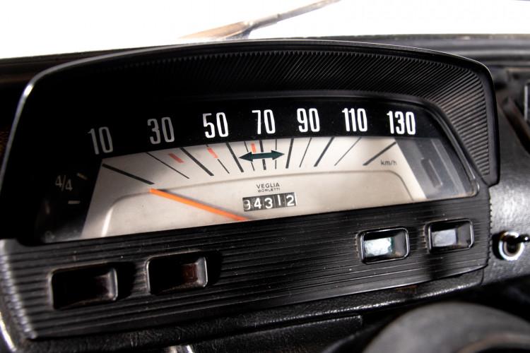 1968 FIAT 500L 20