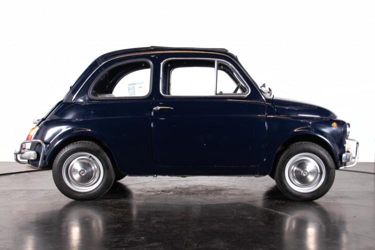 1968 FIAT 500L 0