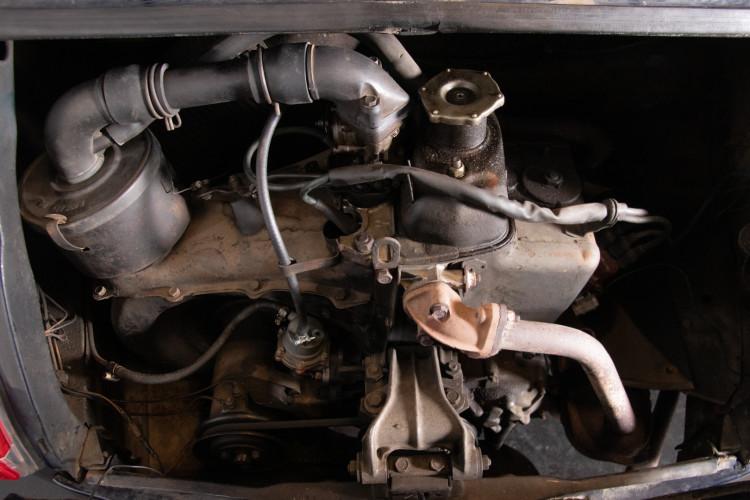 1968 FIAT 500L 29