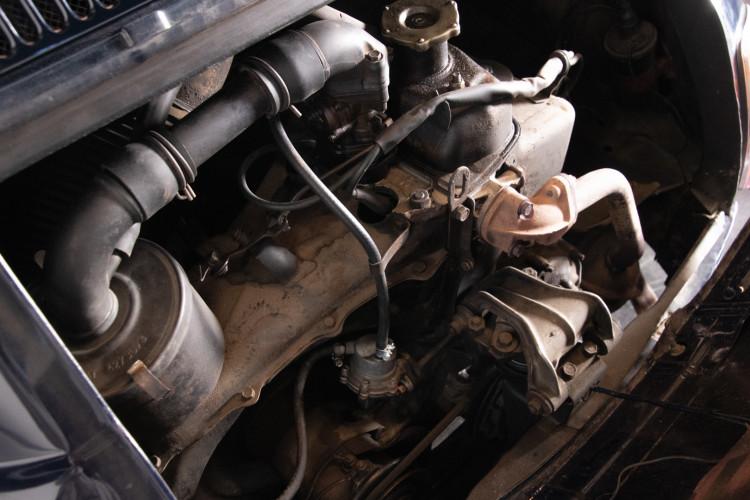 1968 FIAT 500L 30