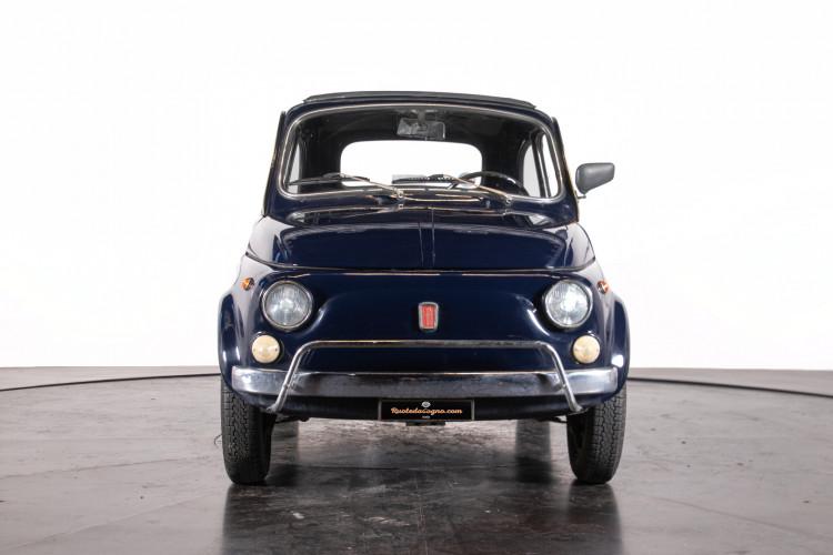 1968 FIAT 500L 4