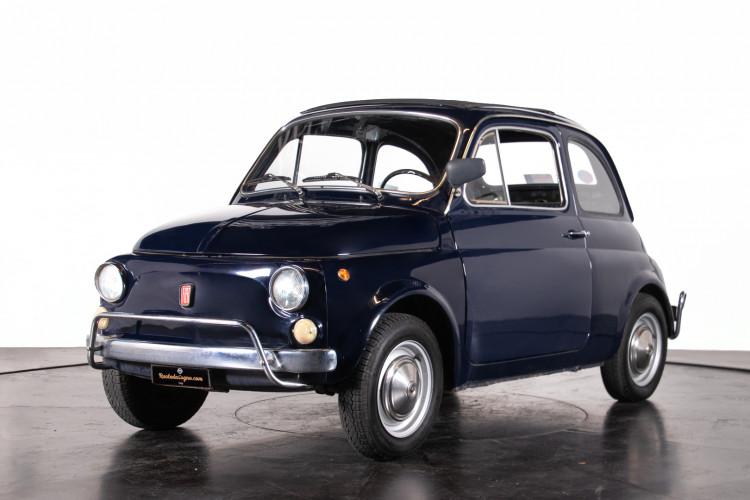 1968 FIAT 500L 5